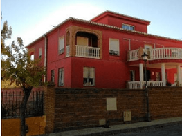 Chalet en venta en calle Sauce, Gójar
