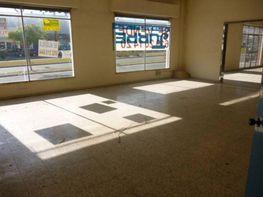 Nave industrial en venta en El Cónsul-Ciudad Universitaria en Málaga - 358599736