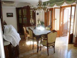 Piso en venta en La Goleta-San Felipe Neri en Málaga - 342588948