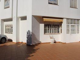 Casa adosada en venta en calle El Altillo, Norte en Jerez de la Frontera