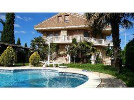Villa en vendita en calle Reina Sofia, Lardero - 287341370