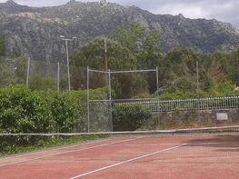 Parzelle in verkauf in urbanización Santa Teresa, Boalo (El) - 139841512