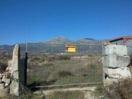 Landgut in miete in pasaje El Berrocal, Boalo (El) - 101574332