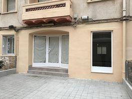 Local en alquiler en calle Padre Espla, Pla del Bon Repos en Alicante/Alacant - 397186970