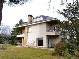 Imagen sin descripción - Casa en alquiler en San Sebastián de los Reyes - 387231150
