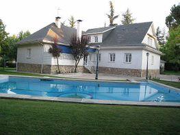 Casa en venda San Sebastián de los Reyes - 404277011