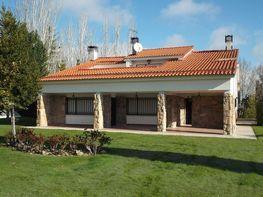 Imagen sin descripción - Casa en alquiler en San Sebastián de los Reyes - 222313347