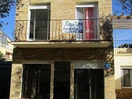 Casa adosada en venta en calle Centro, Centre en Segur de Calafell