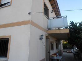 Fachada - Casa en venta en calle Cadaqués, Segur de Calafell - 221035832