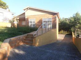 Fachada - Casa en venta en calle Clavell, Bellvei - 156500289
