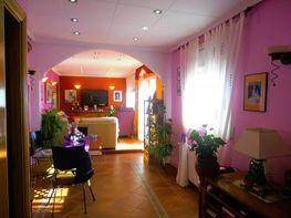 Salón - Ático en venta en calle Romaní, Centre en Segur de Calafell - 170861020