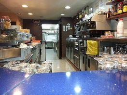 Restaurante en traspaso en calle Sant Antoni M Claret, La Sagrada Família en Barcelona - 203505496