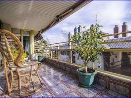 Attic for sale in calle Escoles Pies, Sant Gervasi – La Bonanova in Barcelona - 342556323