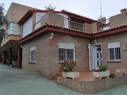 Chalet en alquiler en calle Loma Farias, Canteras en Cartagena - 330134527