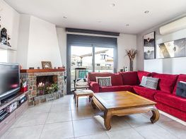 Casa adosada en venta en Folgueroles
