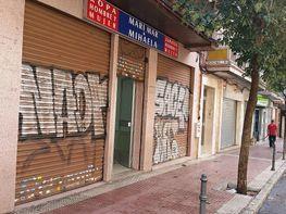 Local comercial en venta en calle Encarnacion Oviol, Los Rosales en Madrid - 322074943