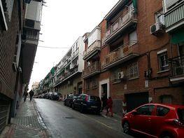Piso en venta en calle Tantalo, Butarque en Madrid - 415868115