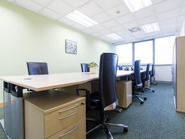 Oficina en alquiler en calle Cortes Valencianas, Gran Vía en Valencia - 142084092