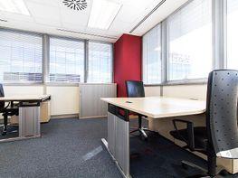 Oficina en alquiler en calle Ribera del Loira, Aeropuerto en Madrid - 142763588