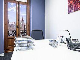 Oficina en alquiler en calle De Las Barcas, Gran Vía en Valencia - 238061933