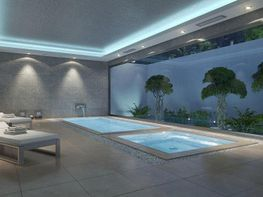 Villa (xalet) en venda calle Campomanes, Altea - 408923265