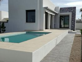 Villa (xalet) en venda calle Denia, Dénia - 408923517