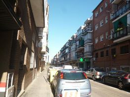 Pis en venda calle Sargento Barriga, San Andrés a Madrid - 410623907