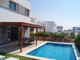 Villa en vendita en urbanización Cala'n Bosch, Urb. Cala´n Bosch en Ciutadella de Menorca - 141961242
