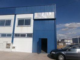 Gewerbehalle in verkauf in Fuensalida - 283893447