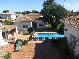 Casa en venta en calle Ceres, Dénia - 364922820