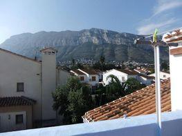 Dúplex en venta en calle De Santa Llúcia, El Montgó en Dénia - 364922985