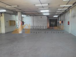 Nave industrial en alquiler en calle , San Fermín en Madrid - 299696475