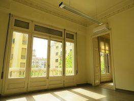 Despacho - Oficina en alquiler en calle Diagonal, Eixample esquerra en Barcelona - 267626556