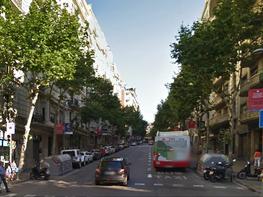 Entorno - Edificio en venta en calle Aribau, Sant Gervasi – Galvany en Barcelona - 154787289
