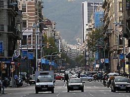 Entorno - Restaurante en alquiler en calle Balmes, Eixample dreta en Barcelona - 154798963