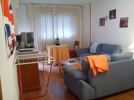 Foto - Piso en alquiler en calle Carmelitasoeste, San Bernardo en Salamanca - 417225987