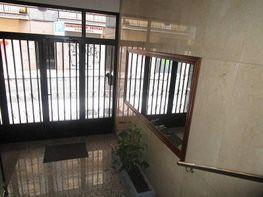 Piso en alquiler en calle San Vicente, Hospitales - Campus en Salamanca