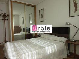 Apartamento en alquiler en calle La Platahuerta Otea, Hospitales - Campus en Sal