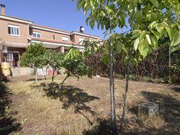 Chalet en alquiler en calle Pueblo, Aldeatejada