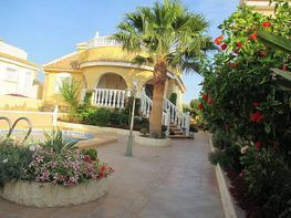 Chalet for sale in calle Gran Alacant, Gran Alacant in Santa Pola - 269838767
