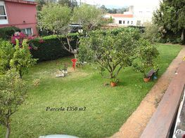 Chalet en alquiler en calle Texosa, Gondomar - 386163437
