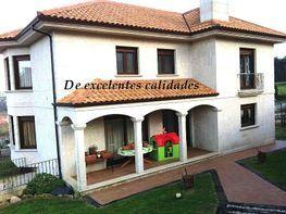 Chalet en alquiler en barrio Medialdeabelesar, Baiona - 183015380