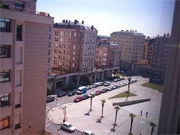 Estudio en alquiler en calle Plaza de Augas Férreas, Lugo - 353102284