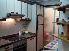 Cocina - Apartamento en alquiler en calle Habana, Ourense - 250464520