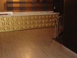 Zonas comunes - Local en alquiler en plaza De Las Mercedes, Ourense - 393298942