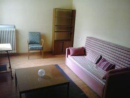 Salón - Estudio en alquiler en calle Concordia, Ourense - 393652708