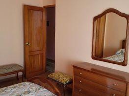 Dormitorio - Piso en alquiler en plaza Sagrado Corazon, Ourense - 414373969