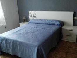 Dormitorio - Apartamento en alquiler en calle Portugal, Ourense - 264782614