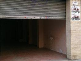 Local en alquiler en calle Cami Tarragona, Reus - 180585213