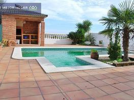 Casa adossada en venda carrer Cunit, Cal Cego a Cunit - 184540686